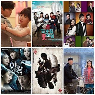 Drama Korea Terbaru | Tayang Januari sampai Februari 2013