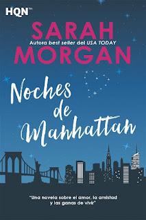 Noches de Manhattan    From Manhattan with love #1   Sarah Morgan