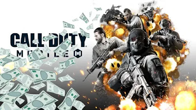 As Per Sensor Tower Report, Call of Duty: Mobile Crossed 250 Million Downloads In Less Than A Year After Its Launch