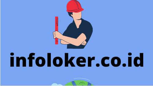 Loker terbaru Factory CV. Sinar Jaya