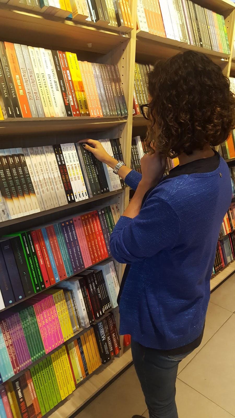 Livros que mudaram minha vida