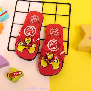 Sandal TPR anak