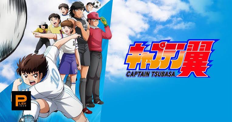 Captain Tsubasa (2018) Episode 3 Subtitle Indonesia