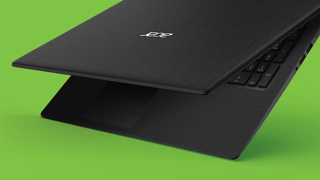 Acer Aspire 3 dengan AMD Ryzen dan Vega