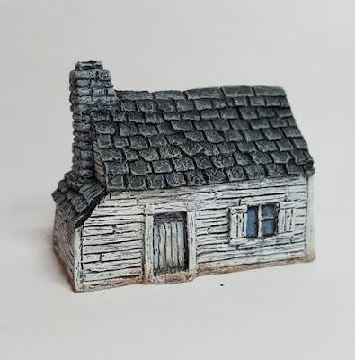 Tiled Timber-clad Cottage