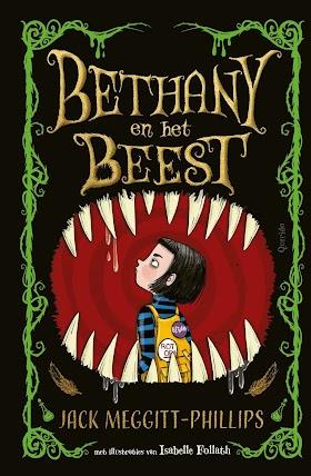 Bethany en het Beest - Jack Meggitt-Phillips