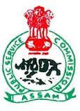 Assam Public Service Commission.