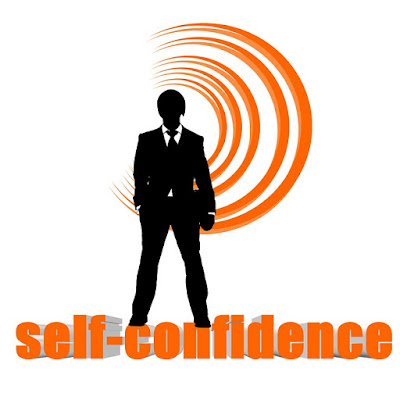 self confidence definition