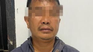 Satreskrim Polres Merangin Ungkap Kasus Tindak Pidana Pencurian dengan Pemberatan