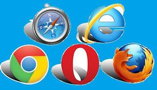 android ke best browser ki jankari