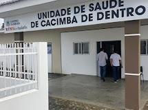 Hospital de Cacimba de Dentro, que seria regional, segue fechado mesmo com estrutura para 28 leitos, constata CRM