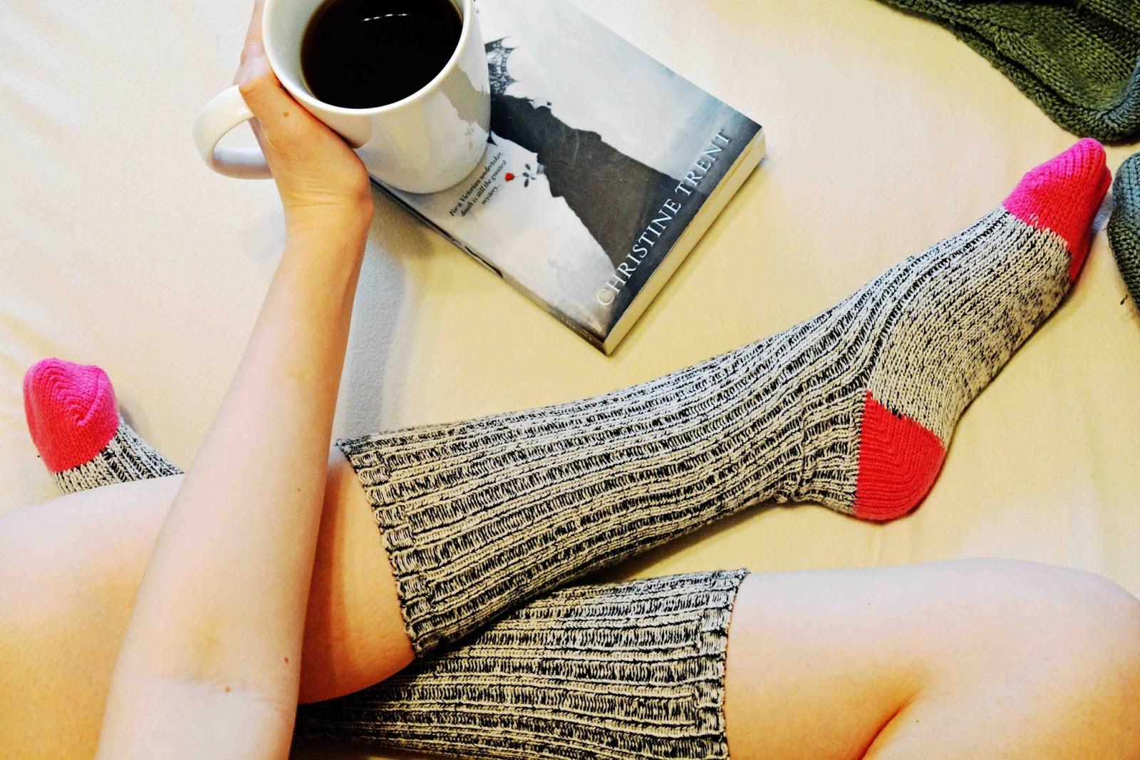 bearpaw socks