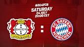 مشاهدة مباراة بايرن ميونخ وباير ليفركوزن بث مباشر اليوم بتاريخ 04-07-2020 في كأس ألمانيا