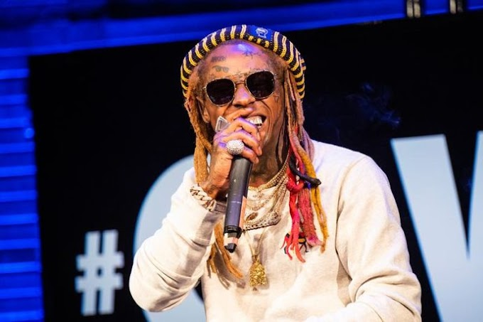 Lil Wayne Fires One More New Song; Listen To Ammo