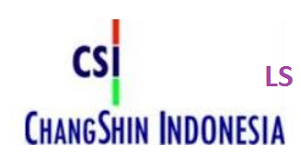 Lowongan Kerja PT. Chang Shin Indonesia (CSI)