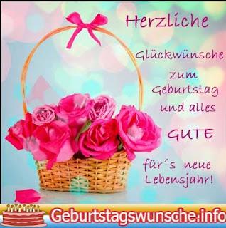 Geburtstagswünsche Blumen Bilder 05