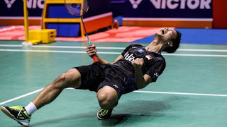 Profil Anthony Ginting