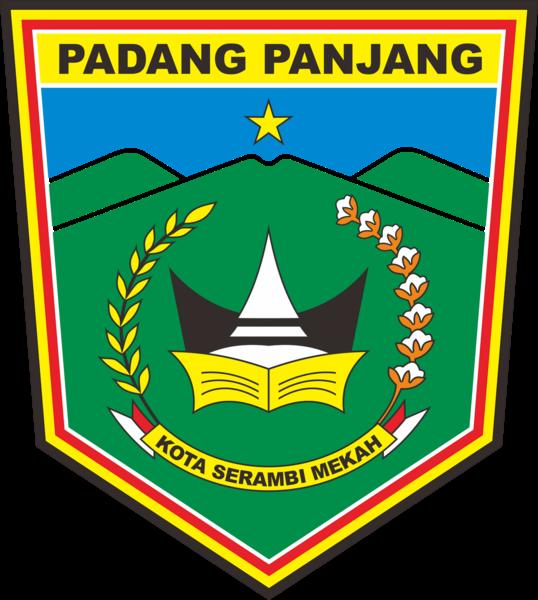 Logo Kabupaten Dan Kota Di Provinsi Sumatera Barat Masharist Com