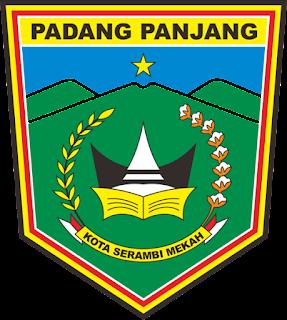 Logo/ Lambang Kota Padang Panjang