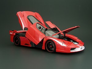 Ferrari Top Super Car