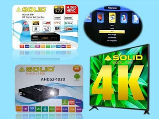During this period of the year 2020-21 Solid HD 8181 satellite Receiver very demanded product after Solid HD 6363 set top box model. DD Free Dish user mostly likes Solid HD 6363 set top box in India.