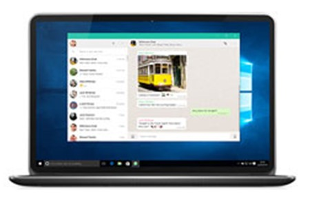 Free Download WhatsApp .exe - Aplikasi WA for PC Komputer Resmi Update Offline Installer Stand-alone