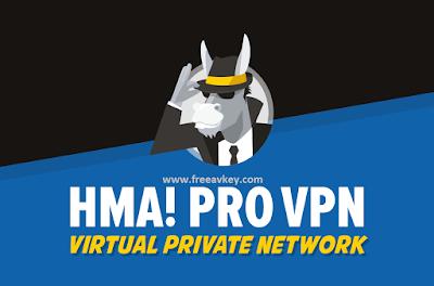 New HMA Vpn pro activation keys 2020
