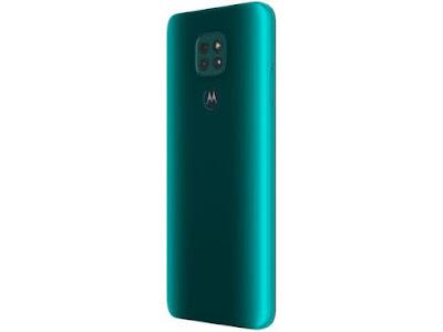 Smartphone Motorola Moto G9 Play (Canal da Lu - Magalu) Foto 8