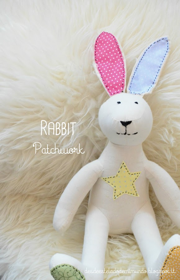 desdeesteladodemimundo.blogspot.it rabbit