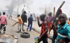 Too Bloody! 10 People Left Dead After Abia And Cross River Communities Clashed