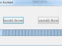 Cara Instal USB Driver RockChip Assistant