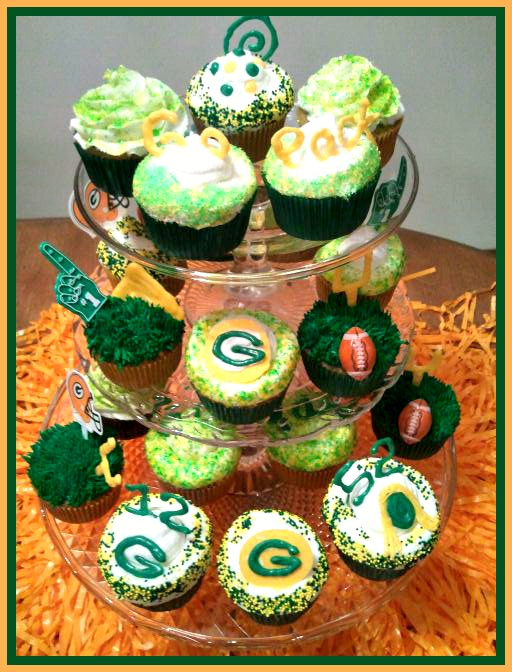 0485cb884 ... I live in an area where folks worship the Green Bay Packers. I m a fan