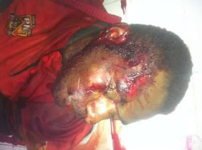 Indonesian police Densus 88 shot high school student in West Papua to death