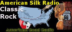 American Silk Radio,Classic Rock only !