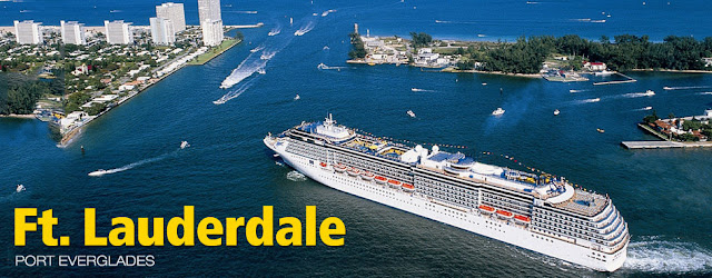 Cruise Deals from Fort Lauderdale (Port Everglades)