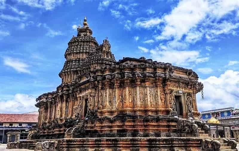 Top 12 Historical Wonders Of India That Everyone Should Visit Once   Sringeri