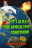 It's Always the Apocalypse Somewhere - Alpert L Pine