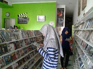 Peluang Usaha Membuka Tempat Penyewaan Film