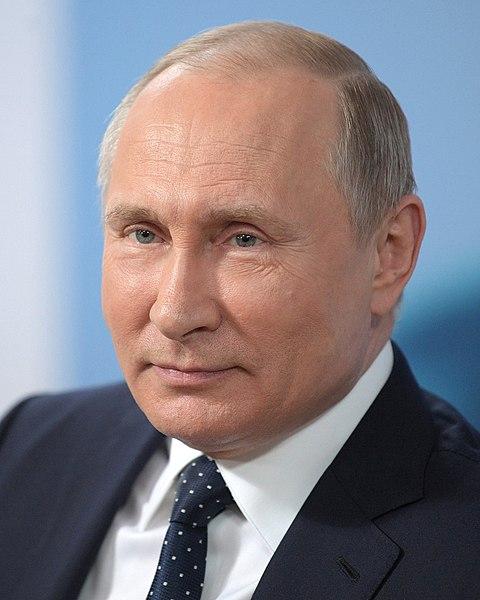 كم تبلغ ثروة فلاديمير بوتين