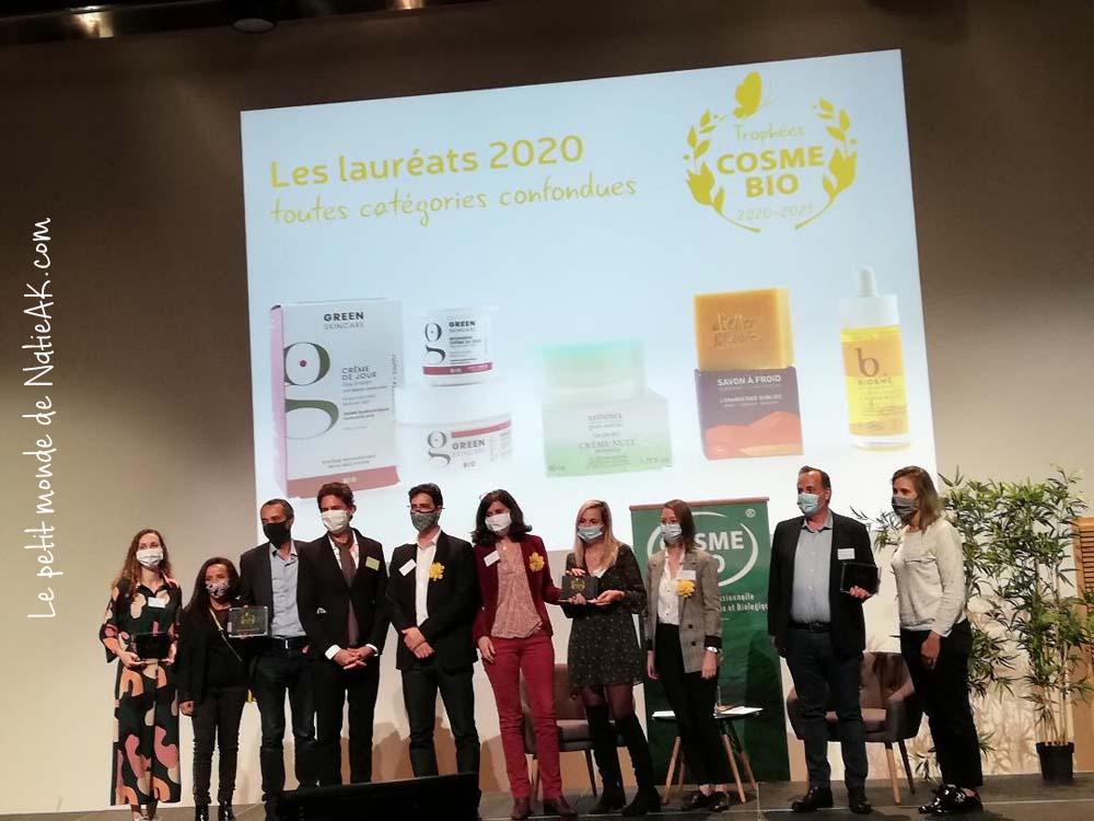 green skincare, Esthética pure-nature, Atelier populaire, Biosme