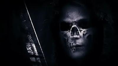 Skull & blade