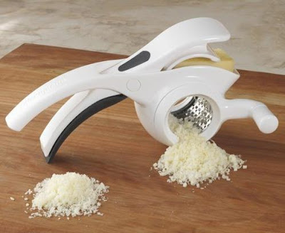 Modern Graters and Innovative Cheese Grater Designs (20) 5