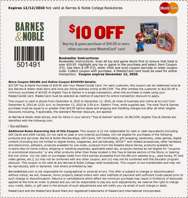 What are the member benefits in Barnes and Noble?