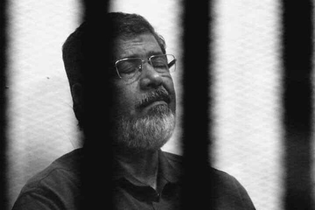 Presiden Muhammad Mursi