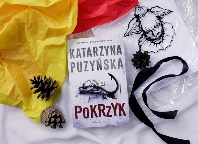 """""""Pokrzyk"""" Katarzyna Puzyńska"""