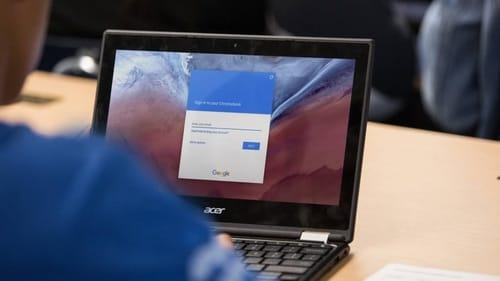 Why Buying Chromebook Best For Your Kids?