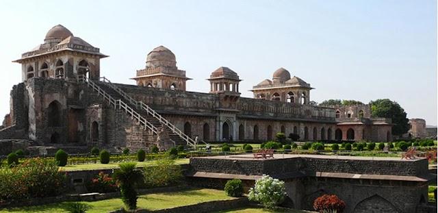 mandu fort Mandavgad dhar