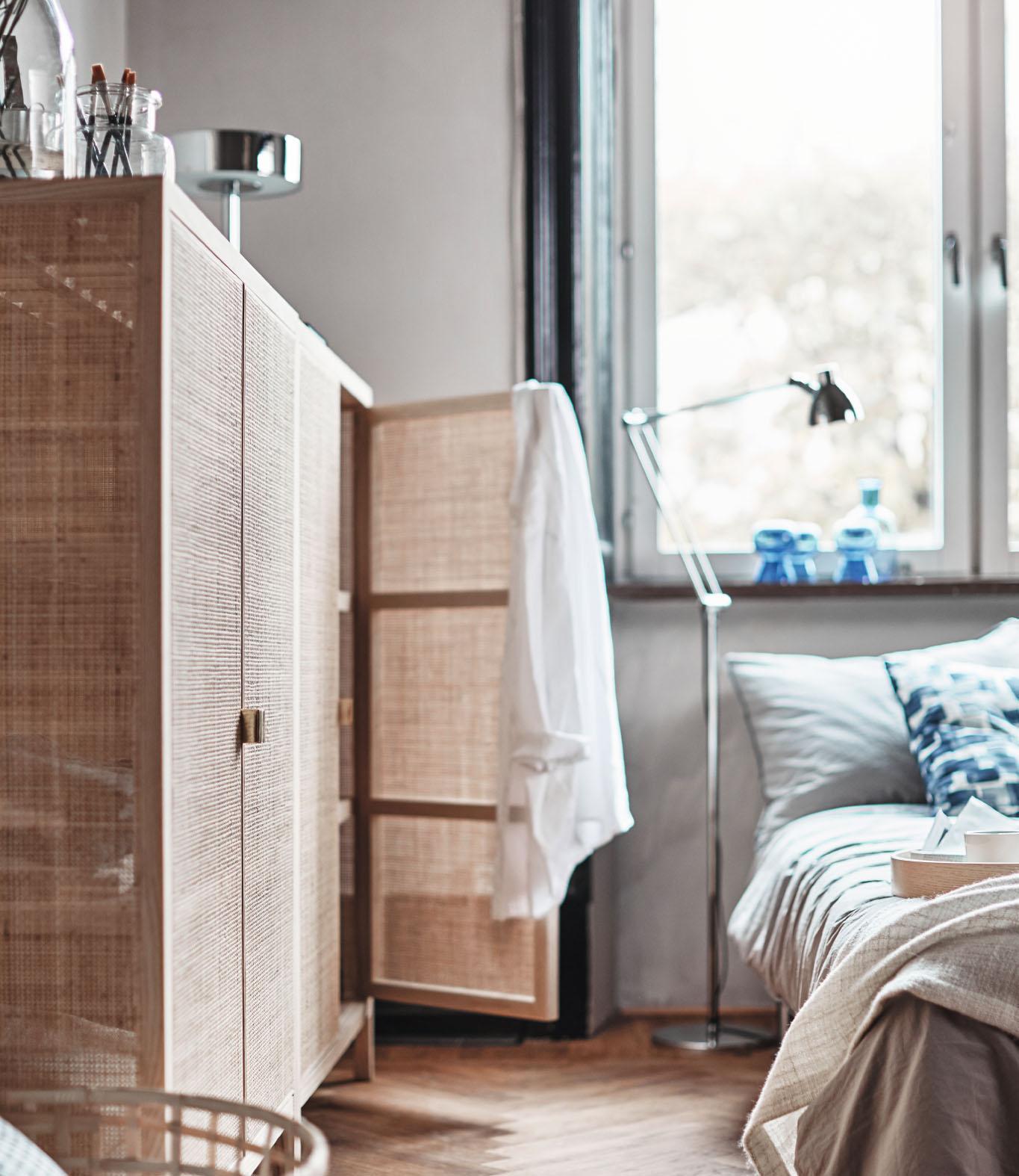 huhtikuussa myyntiin tuleva ikea stockholm mallisto. Black Bedroom Furniture Sets. Home Design Ideas
