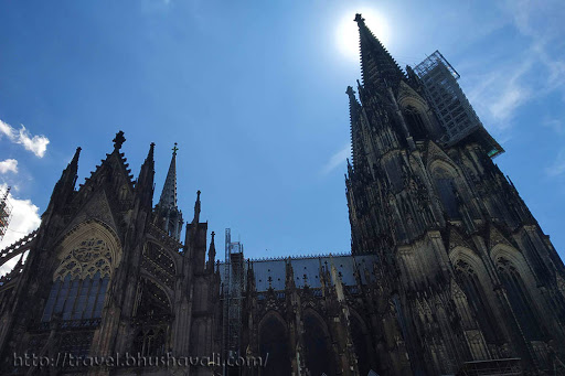 kölner dom Cologne Cathedral UNESCO Germany