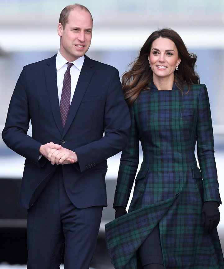 Prince William and Kate Middleton to arrive in Pakistan for Royal Tour